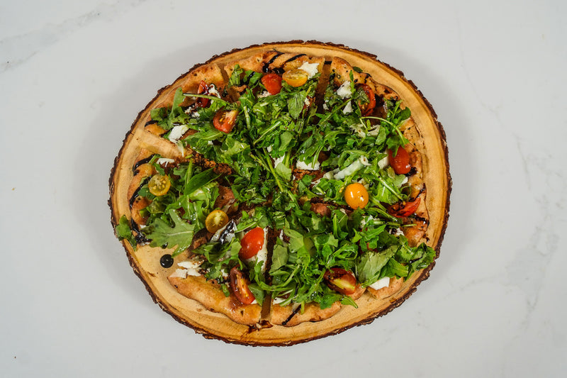 Capellos Naked Grain Free Pizza Image