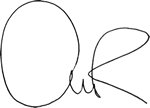 Ashley Rosen's signature