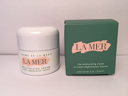 La Mer The Moisturizing Cream 0.5 oz / 15ml 1