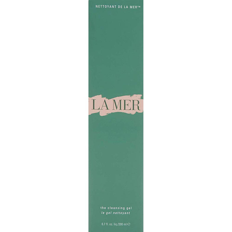 La Mer Cleansing Gel 6.7 oz / 200 ml 5