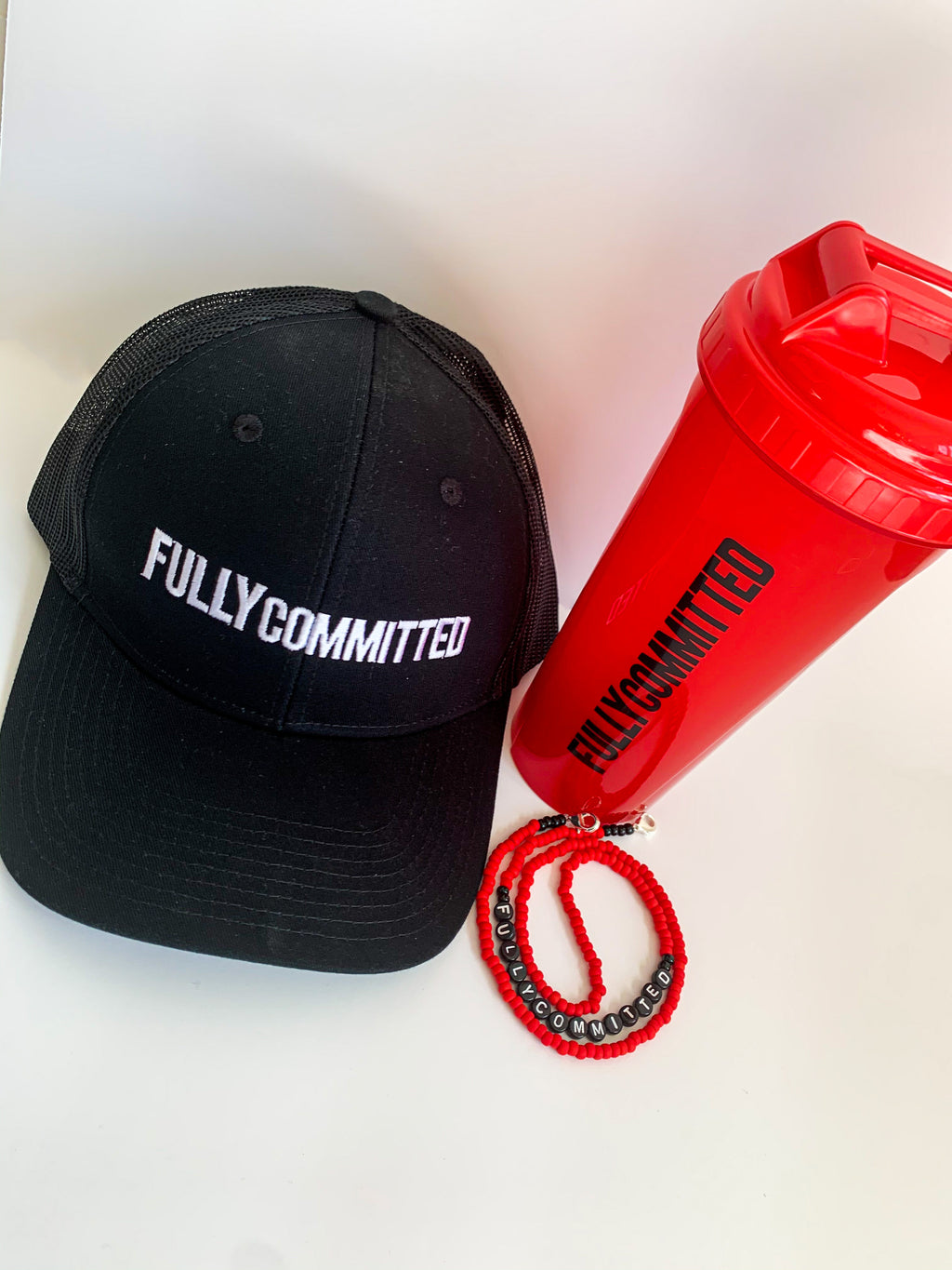 FullyCommitted Bundle