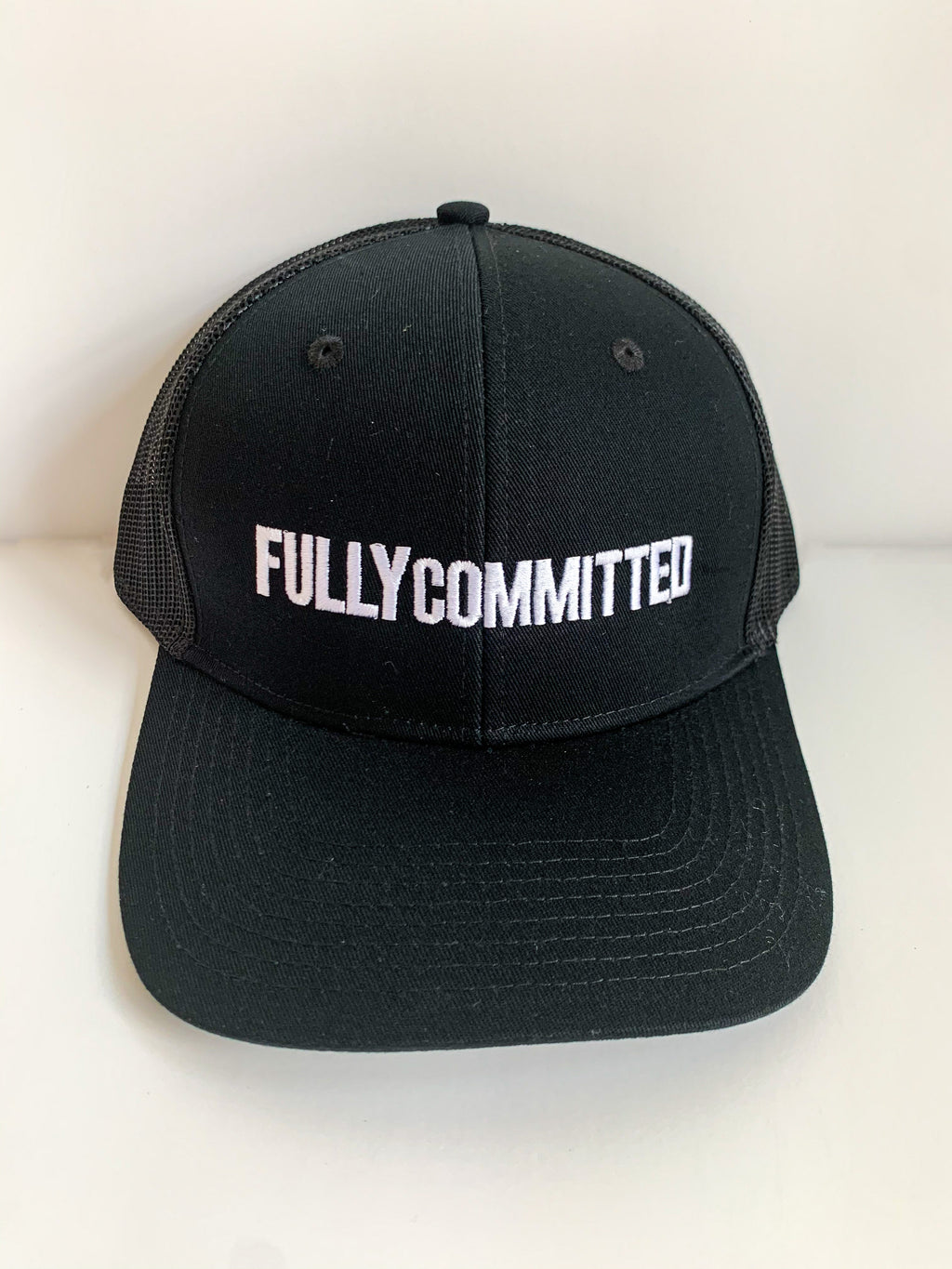 FullyCommitted Hats