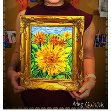 Load image into Gallery viewer, Sunflowers - Arthritis Foundation
