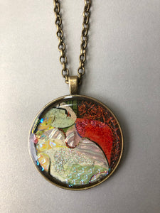 The Dream Picasso Mosaic Jewelry