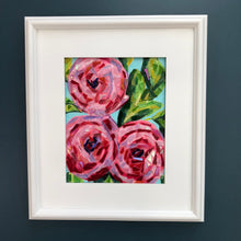 Load image into Gallery viewer, Mosaic Peonies