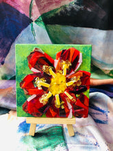 Load image into Gallery viewer, Red Dahlia - Mini