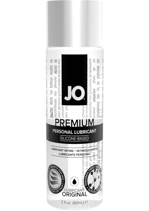 Jo System Silicone Lube