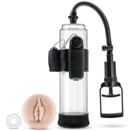 Performance VX4 Vibrating Penis Pump Kit