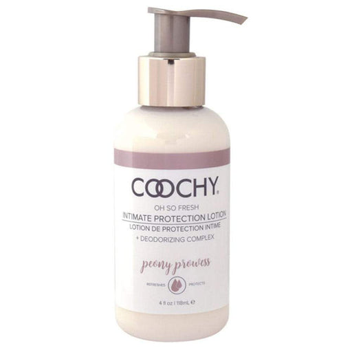 Coochy Oh So Fresh Intimate Lotion