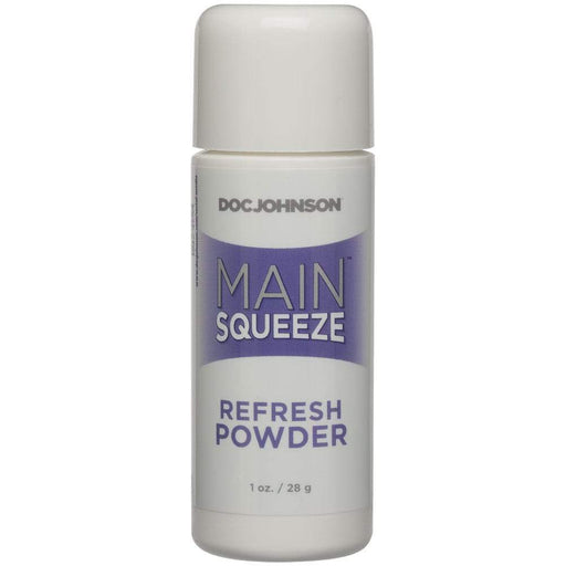 Main Squeeze Toy Refreshing Powder