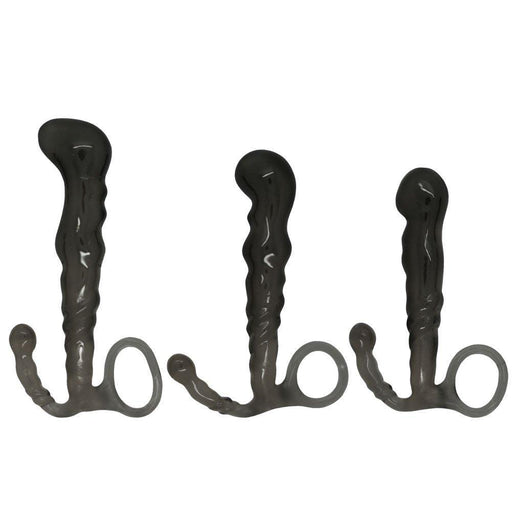 Prostate Stimulator Set - Great for Beginner's