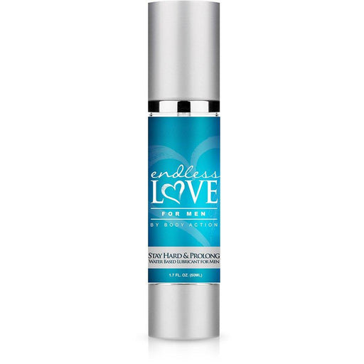 Endless Love Prolonging & Desensitizing Lubricant