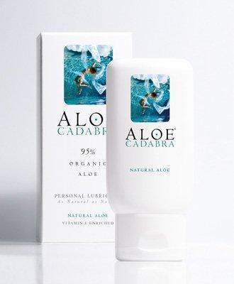 Aloe Cadabra® with Vitamin E - Natural Aloe