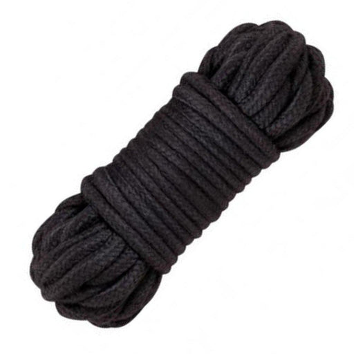 Durable Cotton Rope Is Soft To The Touch!
