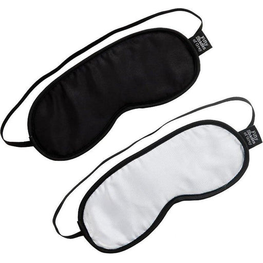 Fifty Shades No Peeking Blindfold Set