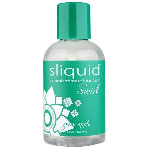 Sliquid Swirl Green Apple