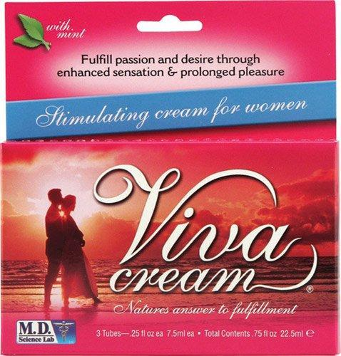 Viva Cream for Women
