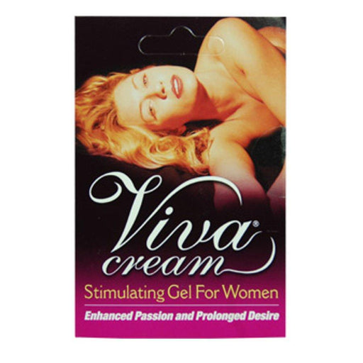 Viva Cream for Women - SAMPLE