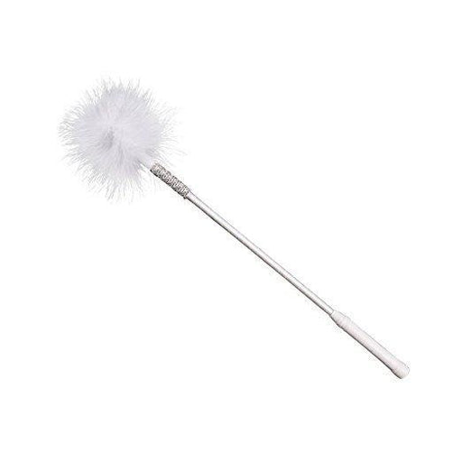 White Feather Tickler