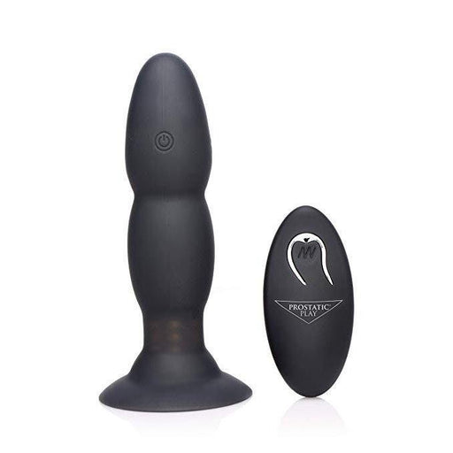 Rim Master Rechargeable Vibrating Prostate Massager