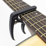 6 String Acoustic/Electric Tuning Clamp