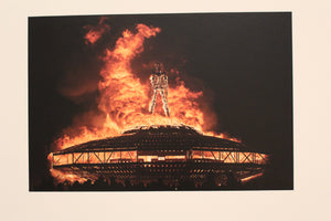 No Spectators: The Art of Burning Man  Exhibition