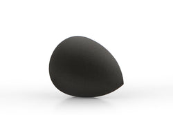 Black Rose makeup sponge