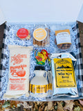 Happy Thanksgiving gift box