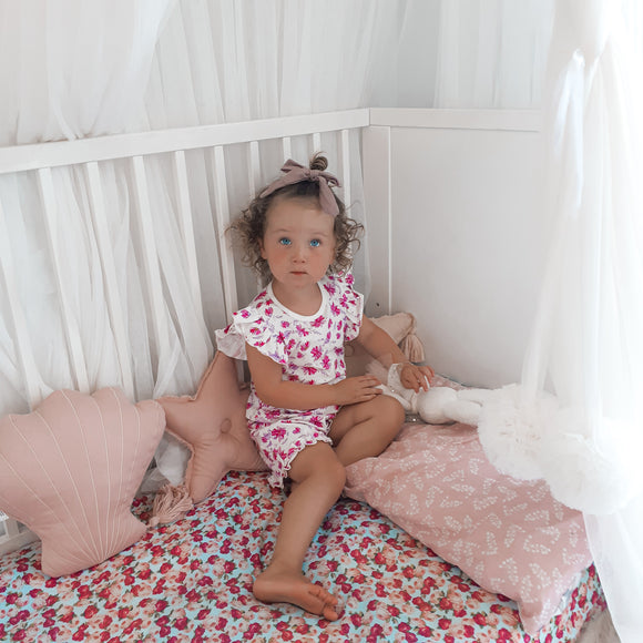 Pretty in Pink Pyjamas (Mini)