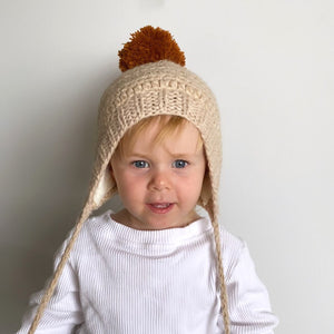 Bobble Hat (3 colours)
