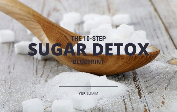 Sugar Detox Plan: A 10-Step Blueprint for Quitting Sugar
