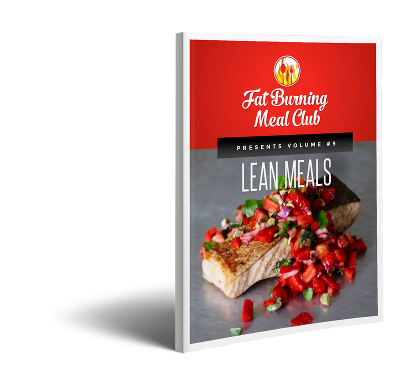 Yuri Elkaim's Fat Burning Meal Club (Digital Instant Access)