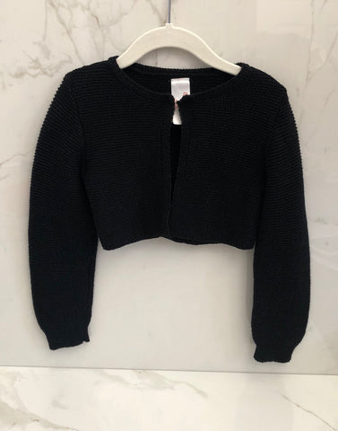 Cat & Jack Girls Shrug Cardigan Sweater Size 5T