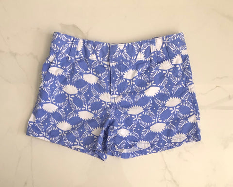 Old Navy Girl's Printed Shorts Size 8