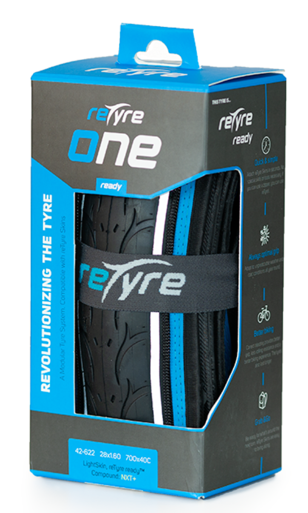 reTyre One - Premium
