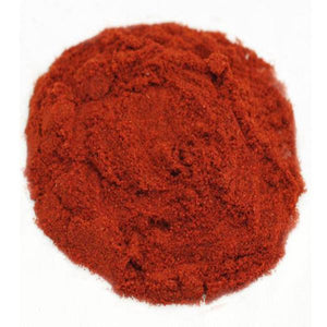 Paprika Powder Smoked