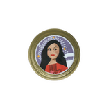 Icon Collection Tin Candles