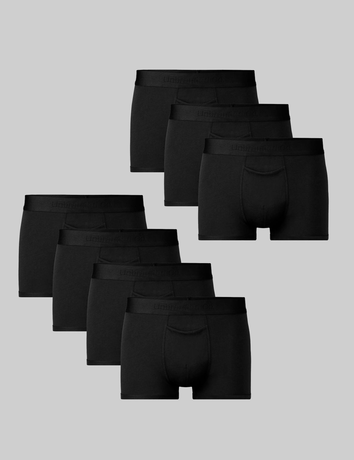 Short Trunk 7-Pack