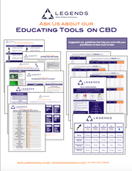 CBD Education tools
