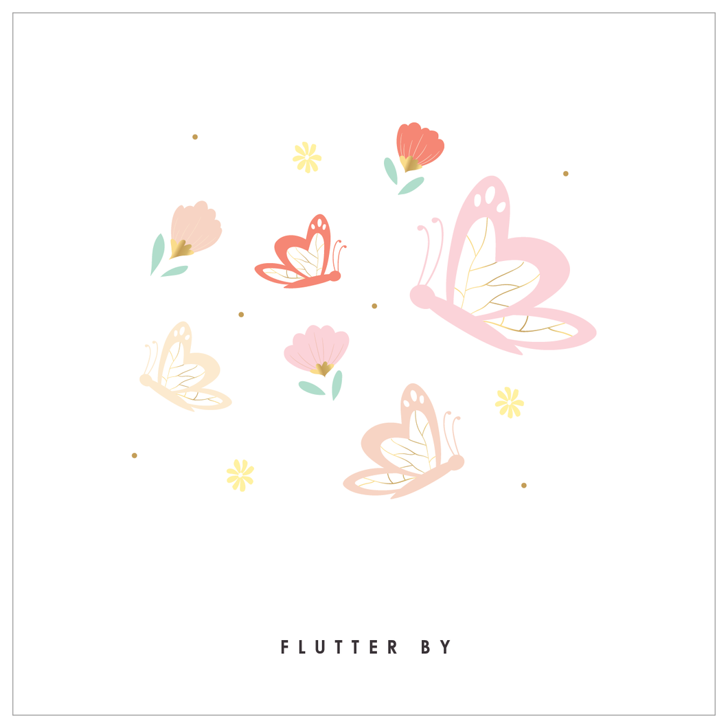 Flutter By - Super Duper Party Box