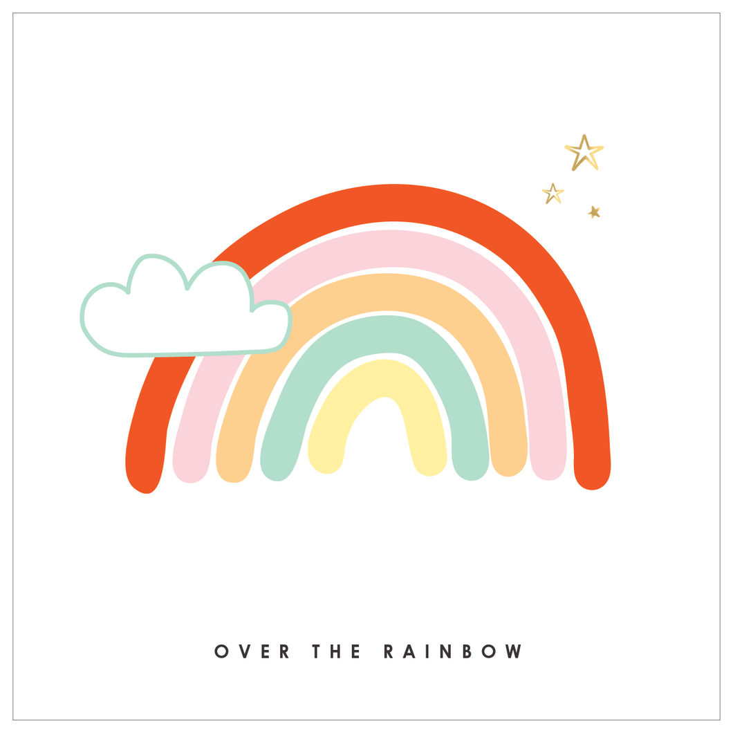 Over the Rainbow - Super Duper Party Box