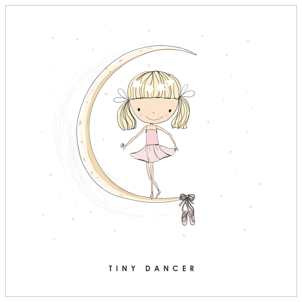 Tiny Dancer - Super Party Box