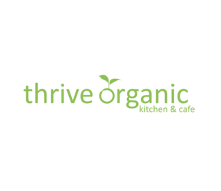 Thrive Organic Kitchen & Cafe