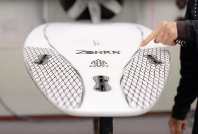 Watch: How Epoxy Has Changed The Shaping Game