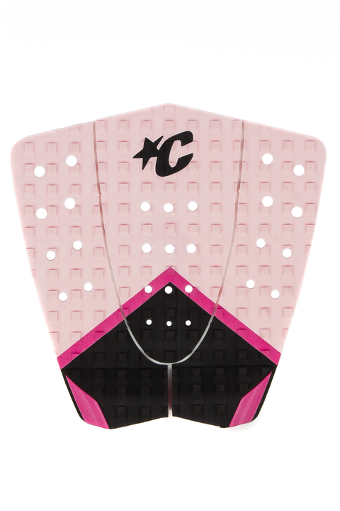 Creatures of Leisure Steph Gilmore Grip Pad
