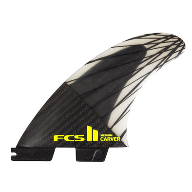 FCS II Carver Performance Core Carbon Tri