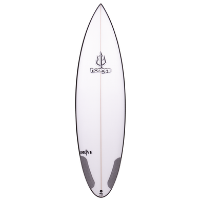 HUGHES SURFBOARDS DRIVE