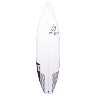 HUGHES SURFBOARDS ZORKN