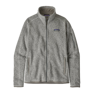 Patagonia W's Better Sweater Jacket