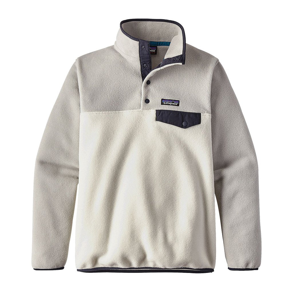 Patagonia W's Lightweight Synchilla Snap T Pullover